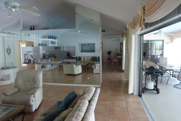 Villa Esprit  !!!Boat  Friendly !!!: